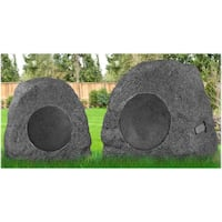 Innovative Technology Bluetooth/Waterproof Outdoor Rock Speakers Mississauga