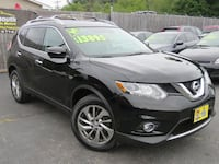 2014 Nissan Rogue for sale Weymouth