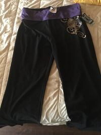 Ladies lakers yoga pant Fountain Valley, 92708