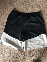Men's Air Jorden Shorts Omaha, 68127