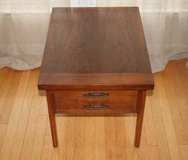 Lane Single Drawer Side Table 9d38f0ed-aed4-44a4-9c31-08c1bc37270d