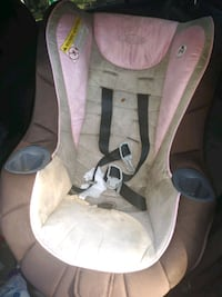 Carseat  Forest, 39074