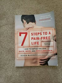 Back pain relief Olney