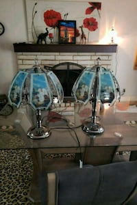Angel touch lamps Shafter, 93263