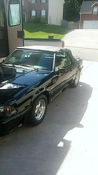 Ford - Mustang - 1992 Knoxville, 37921