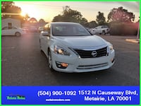 Used 2013 Nissan Altima for sale Metairie