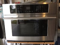 Jenn-Air in cabinet microwave in great condition   Spring Hill, 34609