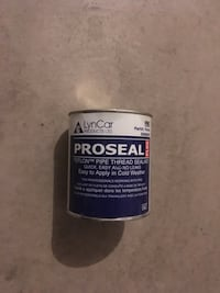 Lyncar proseal pipe dope Lincoln, L0R