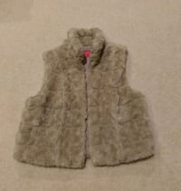 New XS Fur Vest by ELLE Woodbridge, 22193