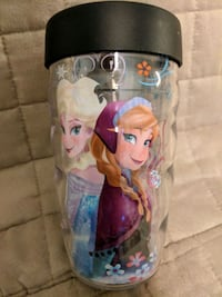 Anna and elsa frozen Tervis childs cup with lid  Satellite Beach, 32937