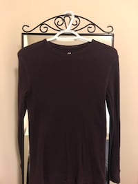 H&M Men's Long Sleeve Shirt  Markham, L3R