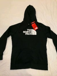 The North Face Women Hoodie Size Large  Orange, 92869