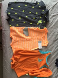 3mos rompers. $3ea Silver Spring, 20910