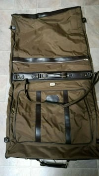 Two suiter folding travel bag Smithtown, 11787
