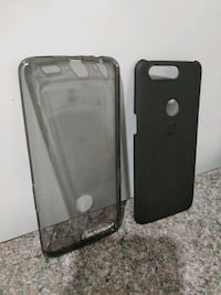 One Plus 5T phone case Vancouver, V6Z 2W1