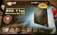 Asus Router Coquitlam, V3J 3Y3