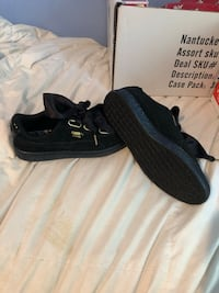 Shoes size 8 Baie-D'Urfe
