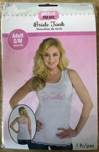 Bride to be tank top Anaheim, 92808