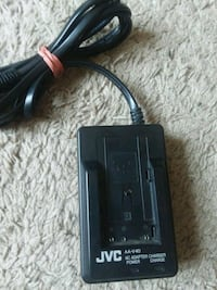 JVC AC Adapter Charguer Model AA-V40U Hyattsville, 20783