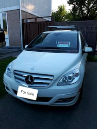 2011 Mercedes B200 Turbo Brampton