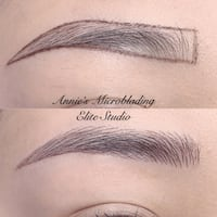 microblading Richmond, V7C 1W5