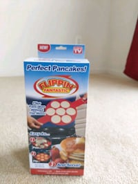 New As Seen On TV Perfect Pancakes Frederick, 21702