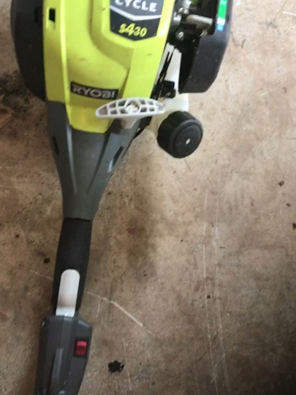 Used Ryobi Weed Trimmer For Sale In Knoxville Letgo