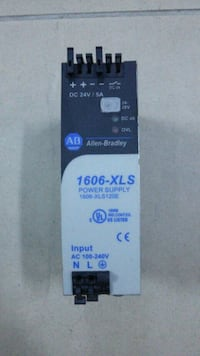 Allen-bradley power supply Petroliş Mahallesi, 34862
