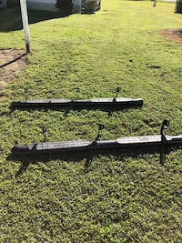 Westin pro track 4 running boards extended cab Spring City, 37381