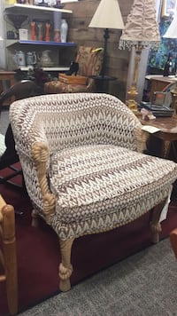 Brand new chair with tags. Originally $3123  Pataskala, 43062