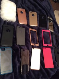 iPhone 6/6s cases  Montréal, H9J 1Z3