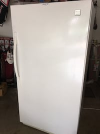 Whirlpool Commercial Freezer Bedford, 76021
