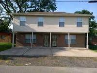 APT For Rent 2BR 1.5BA Little Rock, 72223