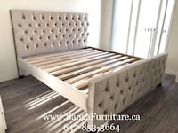 Custom Bed Frame and Mattress Manufacturer  Oakville, L6M