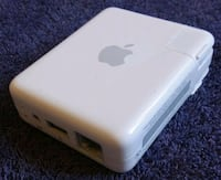 APPLE Airport Express Base Station Model A1084 Hyattsville, 20783