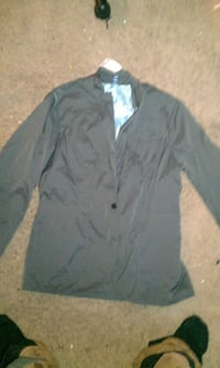 *NEW* Donrad Duncan jacket with price tag