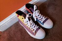 BRAND TROPICALIA HIGH TOP SHOES Hyattsville