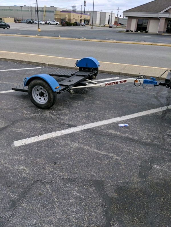 Tow Dolly RENTAL