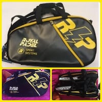 PALETERO ROYAL PADEL Piera, 08784