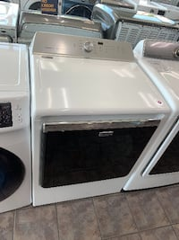 Extra Large Capacity Dryer   Dearborn