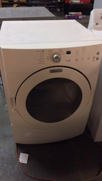 Maytag Front Load Electric Dryer Riverhead