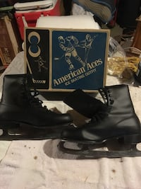 American Aces men's figure skates size 10 Thomaston, 06787