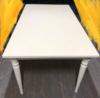 INGATORP Extendable table Surrey, V3V 4G1