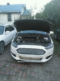 Ford - Fusion - 2013 Chattanooga, 37404