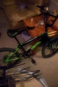 Bmx for sale 120$ firm Edmonton, T5K 2L2