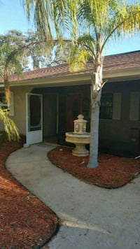 HOUSE For Rent 3BR 2BA Flagler Beach