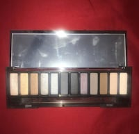 Naked smoky urban decay palette  Bakersfield, 93307