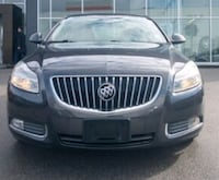 2011 Buick Regal CXL Montreal