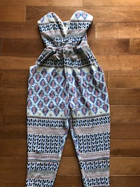 Cute strapless romper Chilliwack, V4Z 0A3