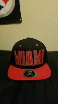 Miami hat (Negotiable) Las Cruces, 88012